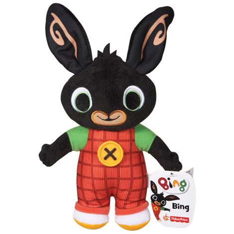 Papusa Din Plus Bing Bunny 18 ...