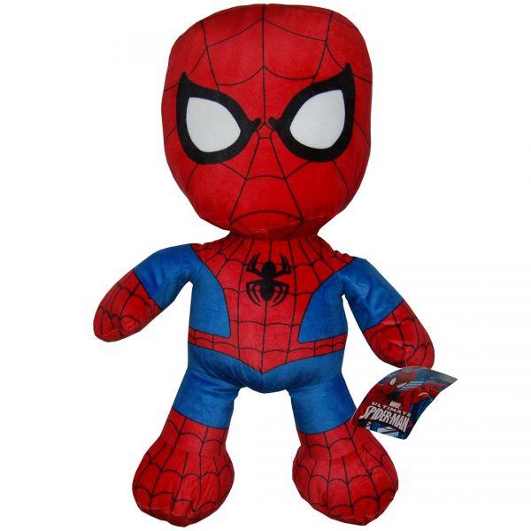 Papusa din plus Spiderman; 50 cm
