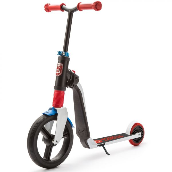 Trotineta 2-in-1 Scoot & Ride Highwayfreak 3-6 Ani; White / Red / Blue