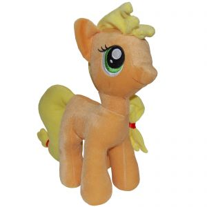 Jucarie din plus Applejack, My Little Pony, 27 cm