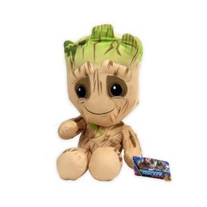 Jucarie din plus Baby Groot, Guardians of the Galaxy 2, 31 cm