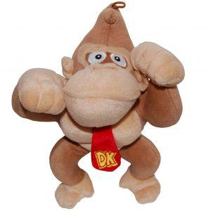 Jucarie din plus Donkey Kong II, 30 cm