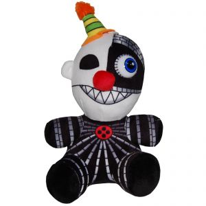 Jucarie din plus Ennard, Five nights at Freddy's, 25 cm