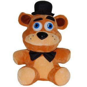 Jucarie din plus Freddy Fazbear, Five Nights at Freddy's, 25 cm