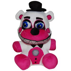 Jucarie din plus Funtime Freddy, Five nights at Freddy's, 23 cm