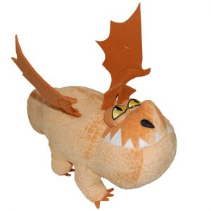 Jucarie din plus Meatlug, Dragons, 29 cm