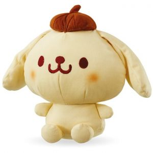 Jucarie din plus Purin, Hello Kitty's Friends, 23 cm