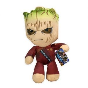 Jucarie din plus Ravager Groot, Guardians of the Galaxy 2, 34 cm