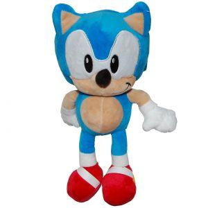 Jucarie din plus Sonic, 29 cm