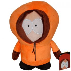 Jucarie din plus South Park Kenny McCormick, 27 cm