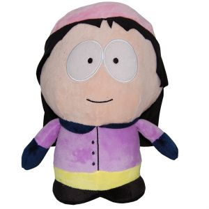 Jucarie din plus South Park Wendy Testaburger, 28 cm