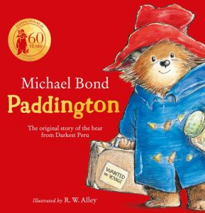 Paddington Bear Book, Michael Bond