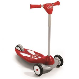 Trotineta Radio Flyer My 1st Scooter Sport Red, 2-5 ani