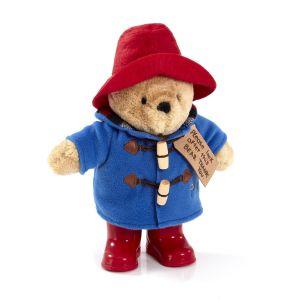Ursuletul Paddington cu cizme, 23 cm