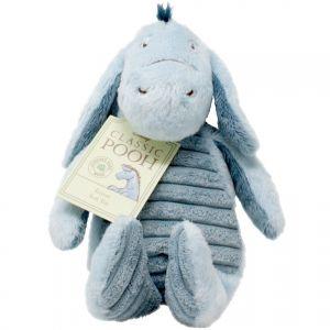 Jucarie de plus Eeyore, Winnie the Pooh, 17 cm
