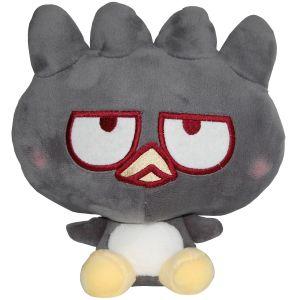 Jucarie din plus Badtz-Maru, Hello Kitty's Friends, 23 cm