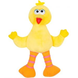 Jucarie din plus Big Bird, Sesame Street, 25 cm