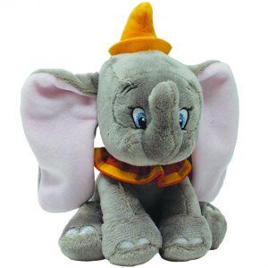 Jucarie din plus Dumbo, 16 cm