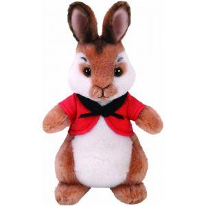 Jucarie din plus Flopsy, Peter Rabbit, 20 cm