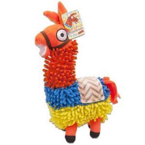 Jucarie din plus Marlowe the Llama, portocaliu/galben, 35 cm