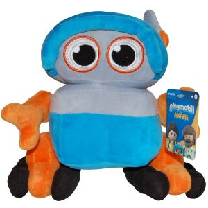 Jucarie din plus Robotitron, Playmobil Movie, 21 cm