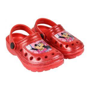 Saboti EVA Minnie Mouse Sparkle Red