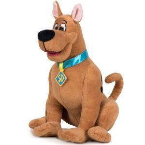 Jucarie din plus Scooby, Scooby Doo, 29 cm