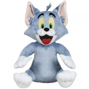 Jucarie din plus Tom, Tom & Jerry, 28 cm