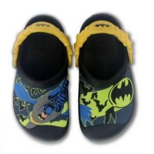BATMAN Navy & Yellow