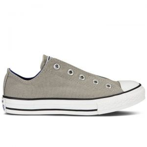 CHUCK TAYLOR | Slip On | Old Silver