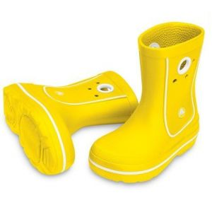 CROCBAND JAUNT Yellow