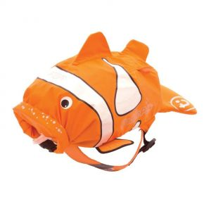 PADDLEPAK Clown Fish