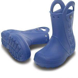 RAIN BOOTS Sea Blue