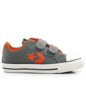 STAR PLAYER | Charcoal Terracotta