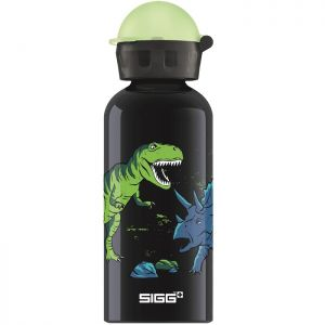 GLOW IN THE DARK DINOSAURS 0.4l