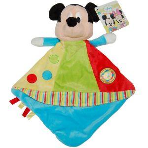 Jucarie bebe Mickey Mouse