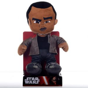 Jucarie din plus Star Wars Finn, 30 cm