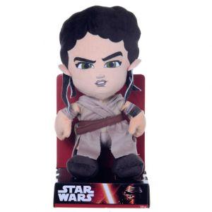 Jucarie din plus Star Wars Rey, 28 cm