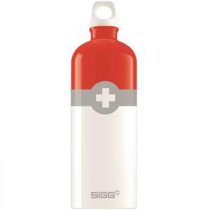 SWISS LOGO RED 1l