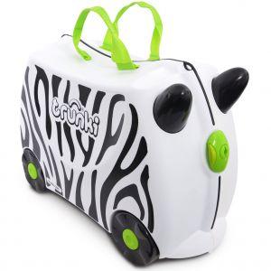 ZIMBA - Zebra