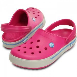 CROCBAND II.5 Candy pink / Blue bell