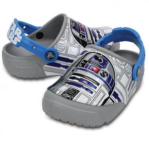 FUN LAB Lights R2-D2