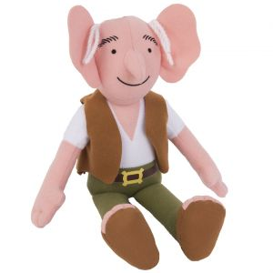 Jucarie din plus Big Friendly Giant (BFG), 30 cm
