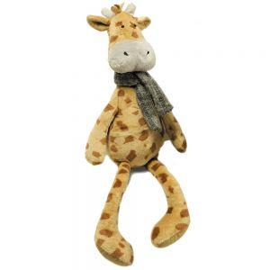 Jucarie din plus Girafa Cornflakes, 36 cm