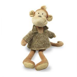 Jucarie din plus Maimutica Muckaluck, 36 cm
