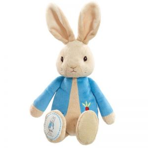 Jucarie din plus Peter Rabbit, 26 cm