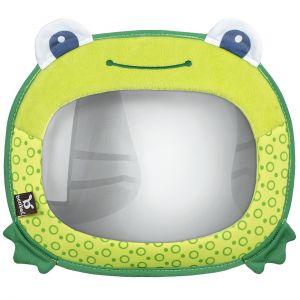 Oglinda auto pentru supraveghere copil Benbat Frog