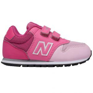 Pantofi sport NewBalance KV500 Pink