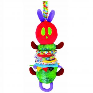 The Very Hungry Caterpillar | Jucarie interactiva