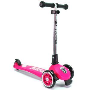 Trotineta Scoot & Ride HighwayKick 3 Pink, 3-6 ani